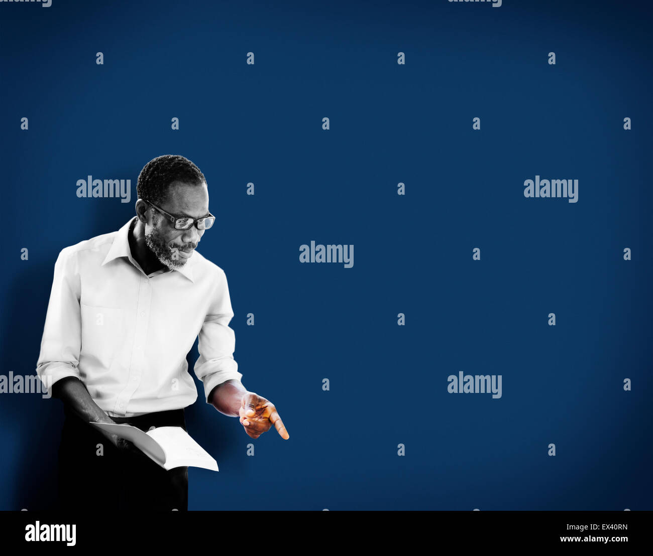 Professional Occupation Career Job Expertise Concept - Stock Image