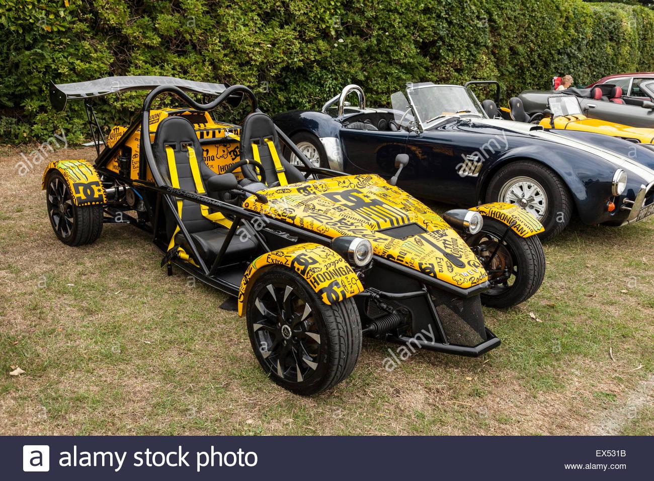 Buy And Go Cars Ltd