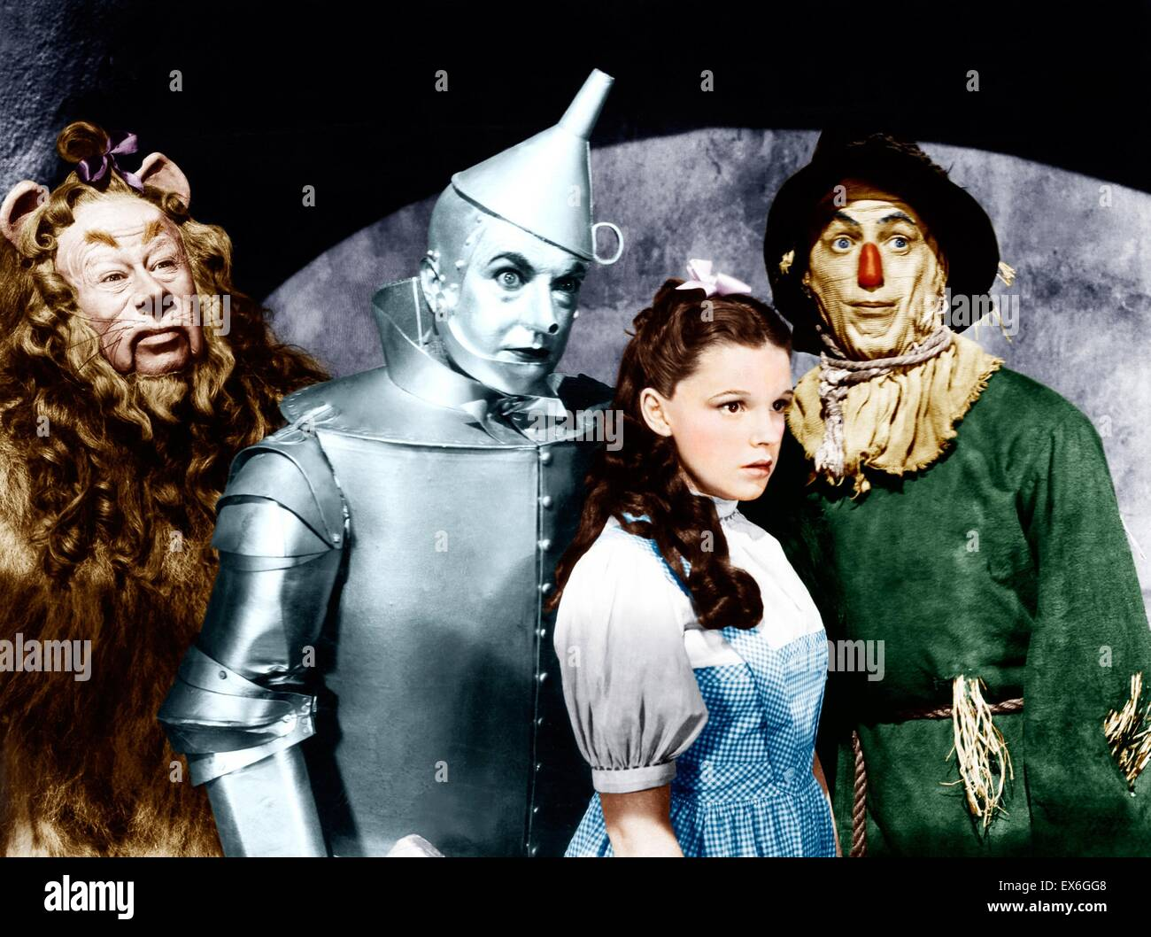 The Wizard of Oz is a 1939 American musical fantasy film produced by  Metro-Goldwyn-Mayer, and the most well-known and commercially successful  adaptation ...