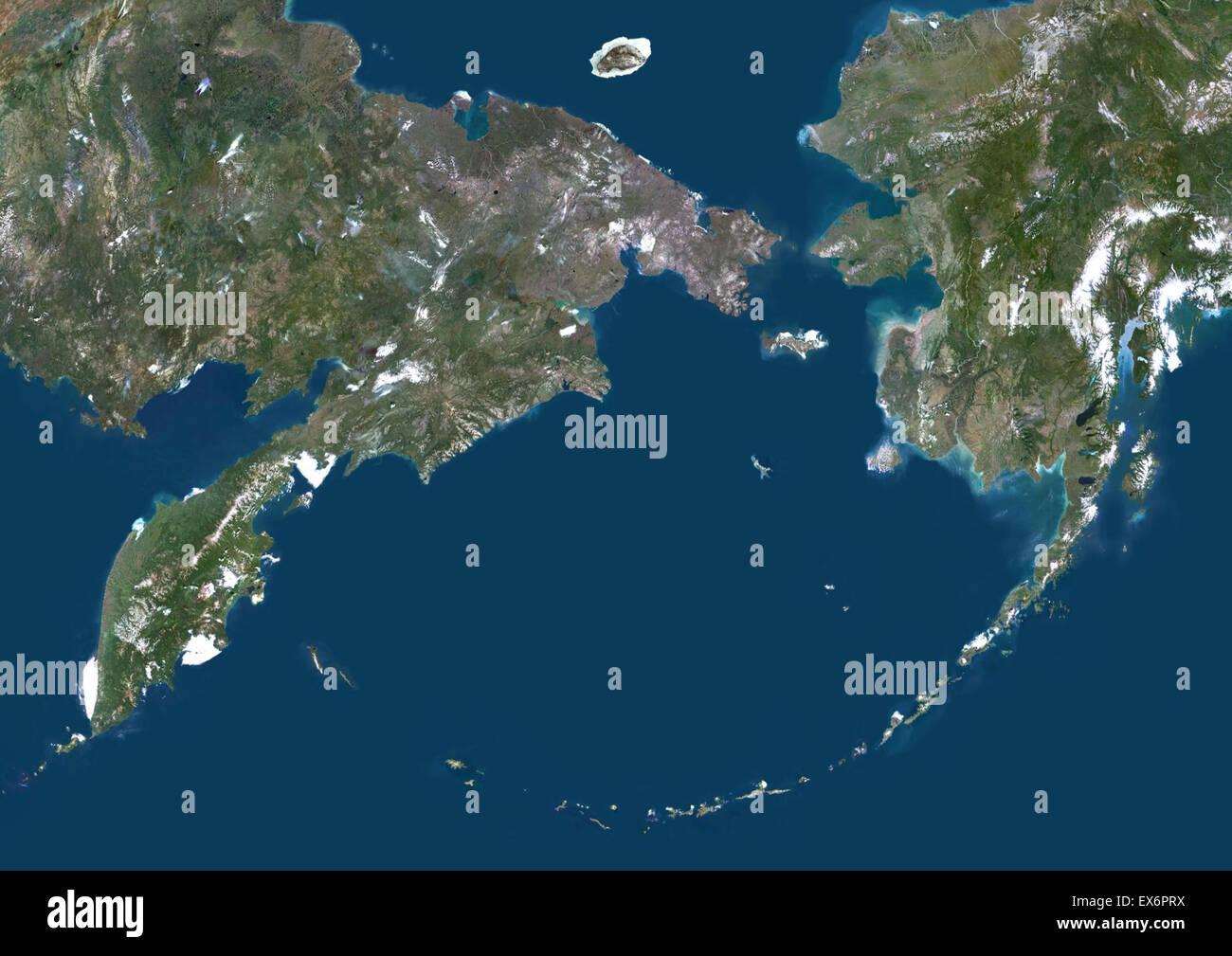 Cold Bering Strait 31
