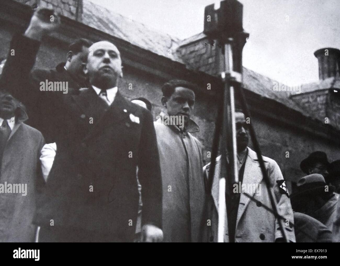 Quinones Stock Photos Images Page 2 Alamy Bros Ju201 Jos Mara Gil Robles Y Quiones De Len Salamanca 27 November 1898