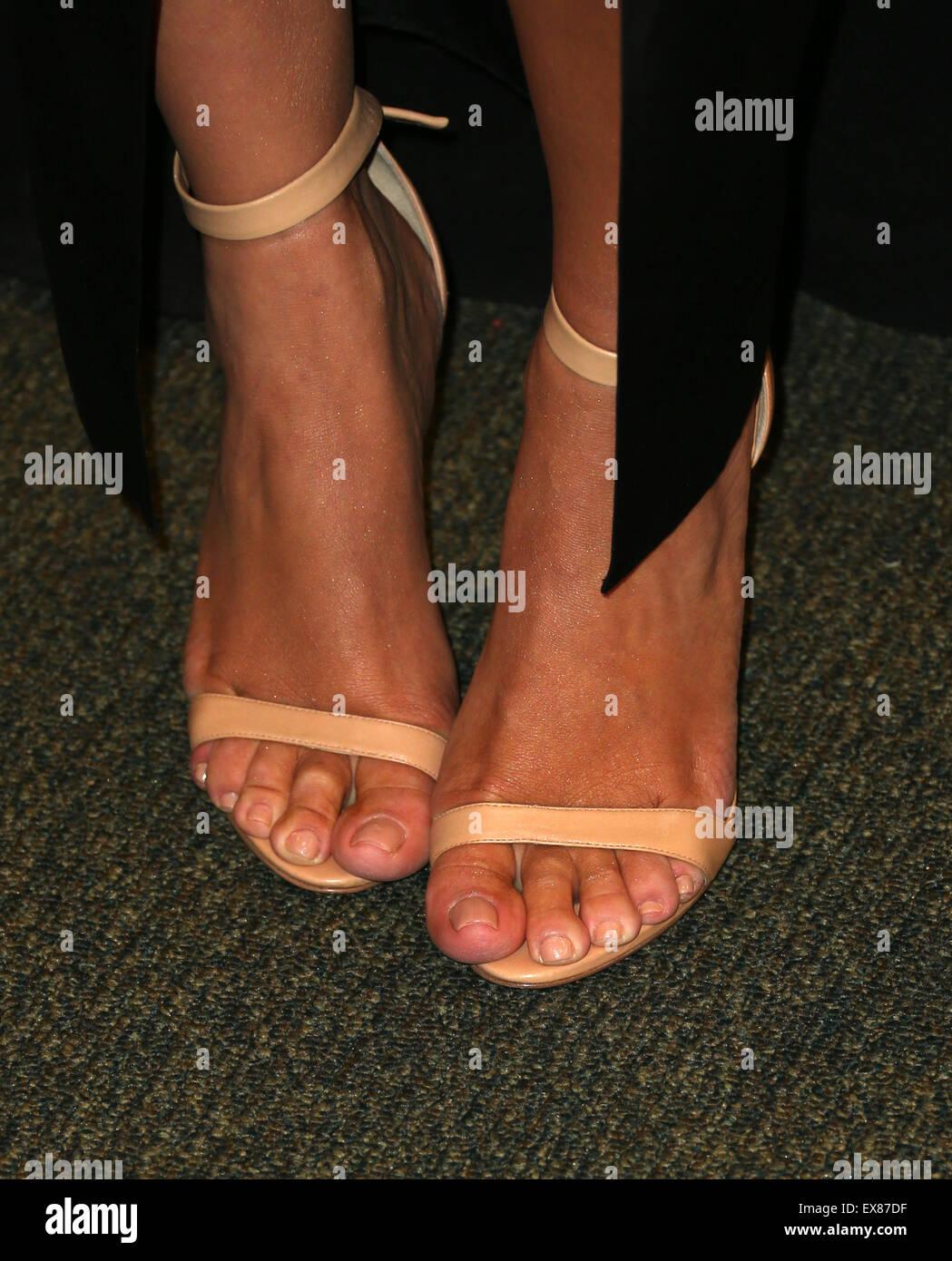 Kim Kardashian signs copies of her new book 'Selfish' at Barns and