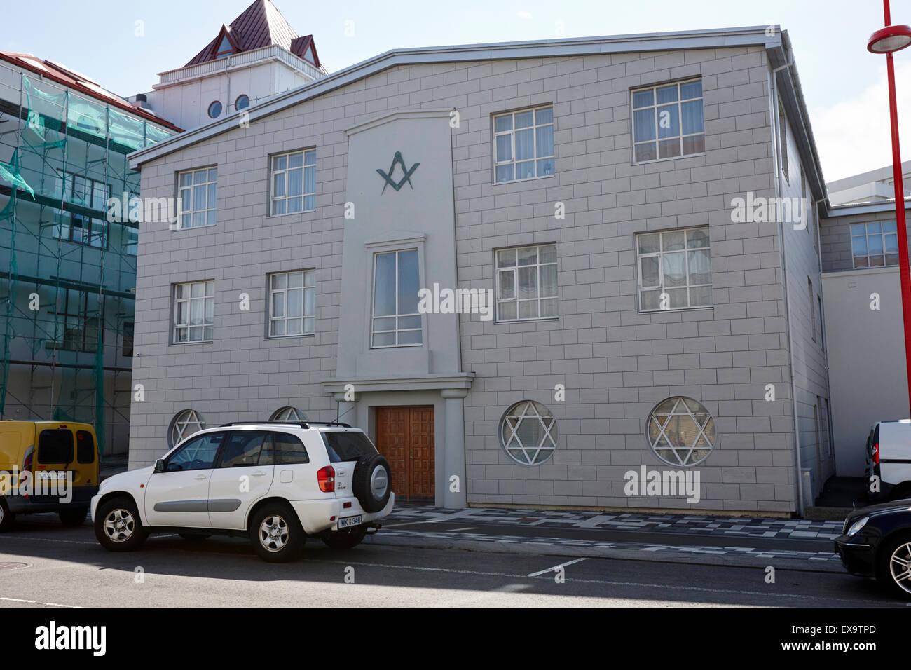 Masonic Lodge Long Island