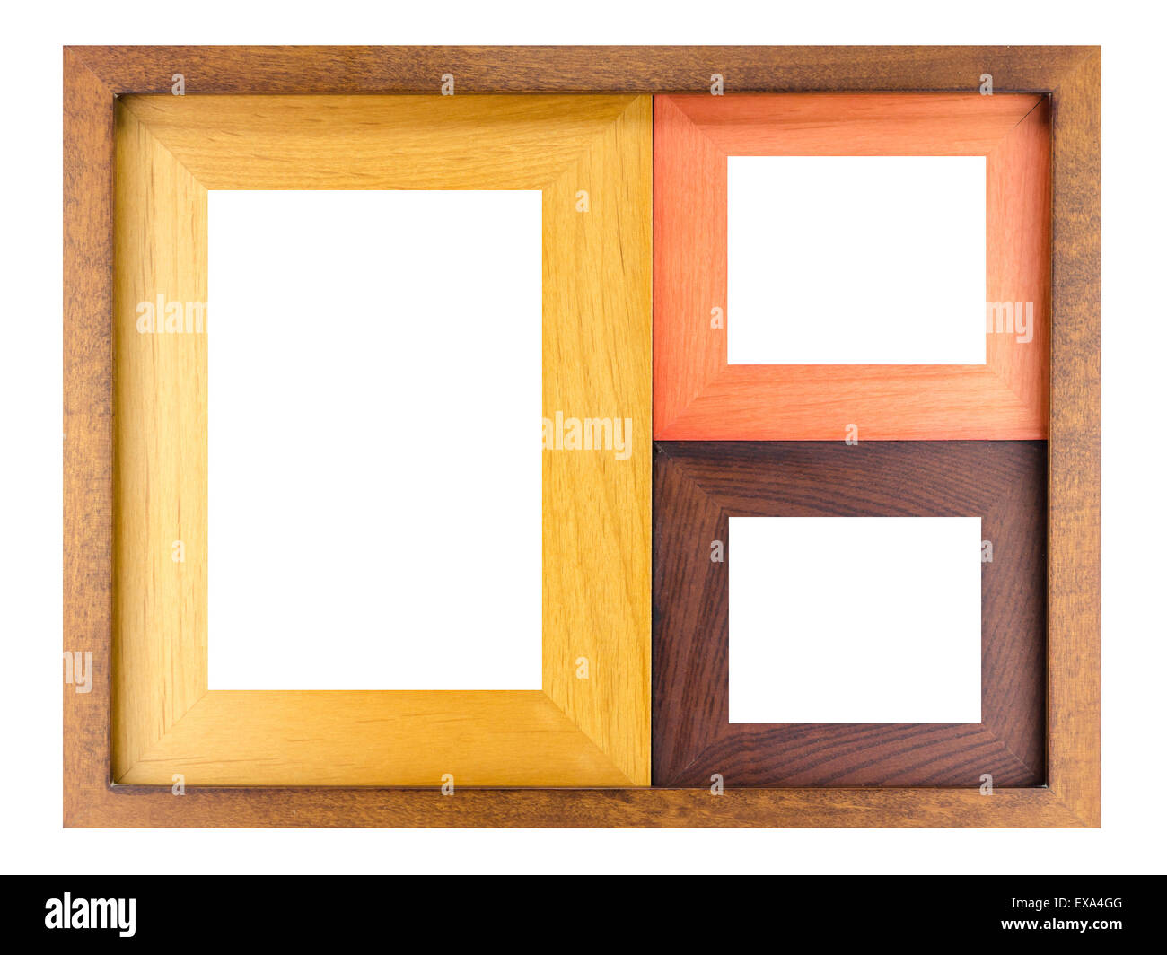 Frame multiple photos Stock Photo: 85045648 - Alamy