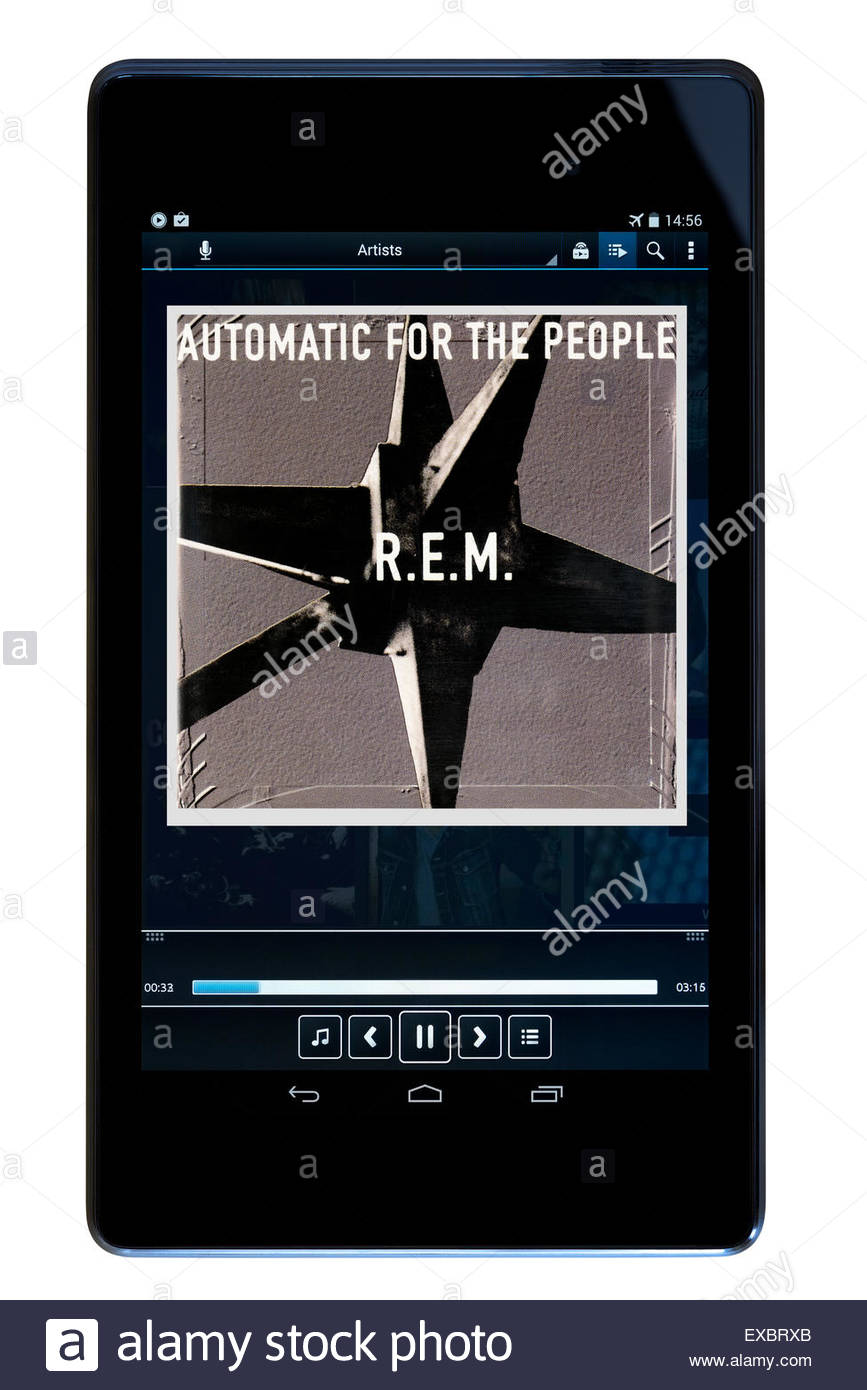 mp3 rem