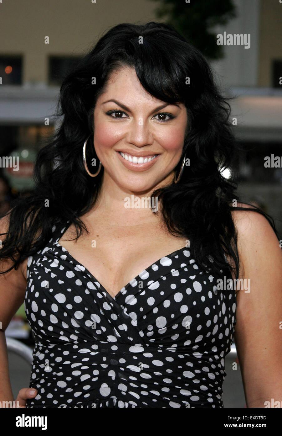 Sara Ramirez Mann