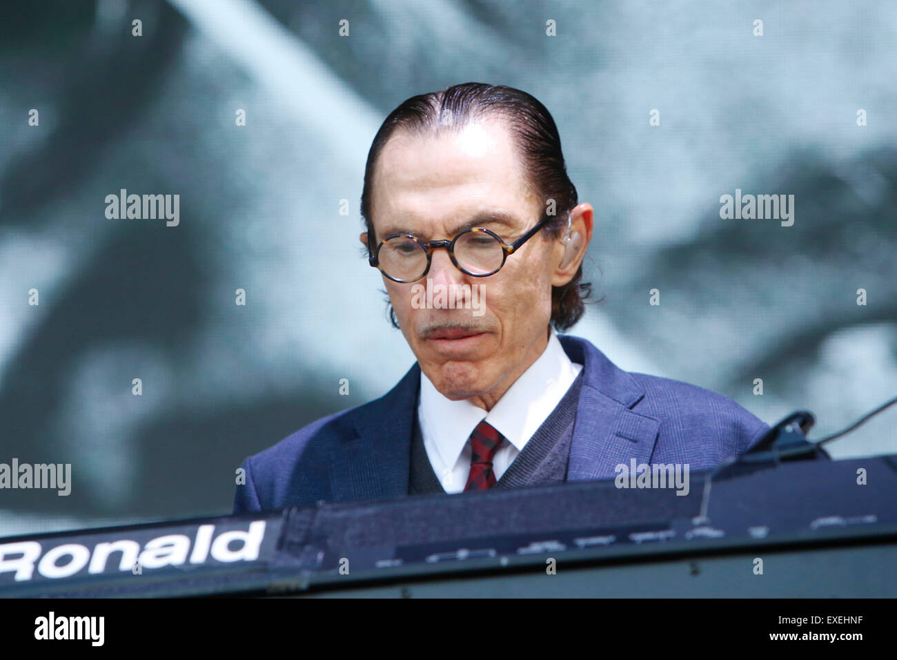 Ron Mael High Resolution Stock Photography and Images - Alamy