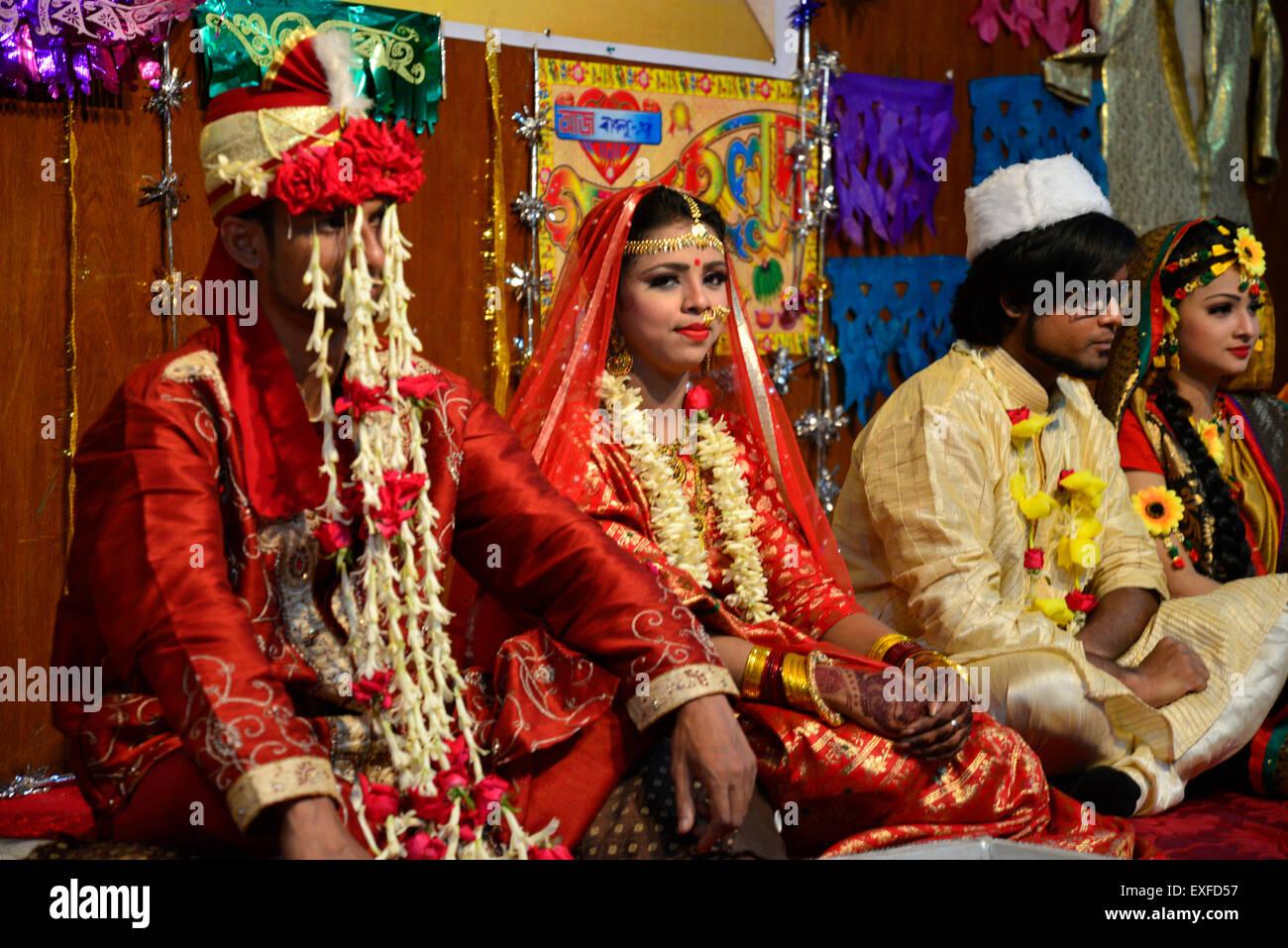 Rules bangladesh marriage Muslim Family