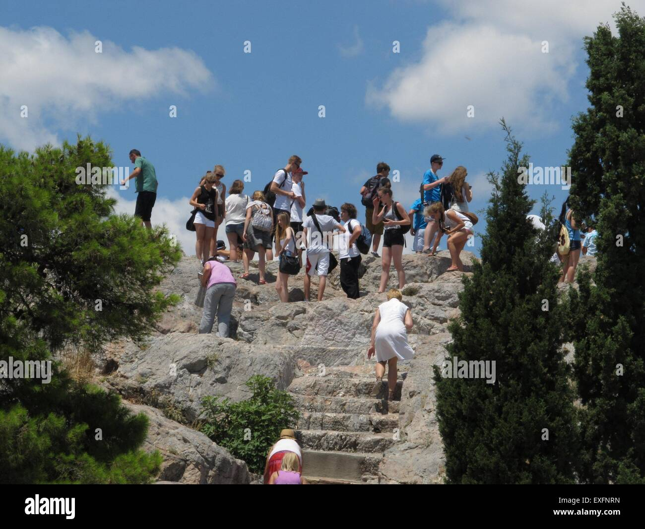 bafba45e1db Tourist Industry is considered a big asset of the Greek economy even in the  middle of the International Economic Crisis. Tour Operators announcing  increase ...
