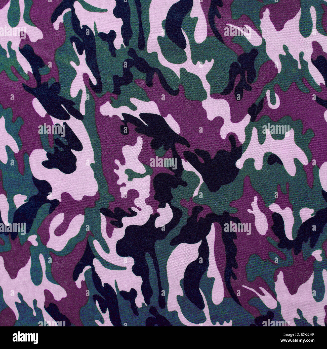 6de2ef0ef4cb5f exotic color camouflage as background or pattern Stock Photo ...