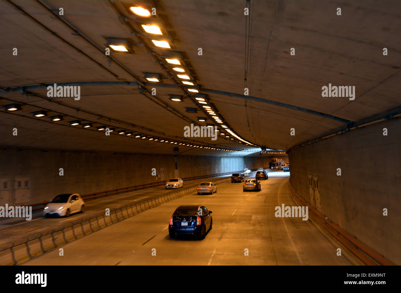 Parkway Traffic Stock Photos & Parkway Traffic Stock Images - Alamy