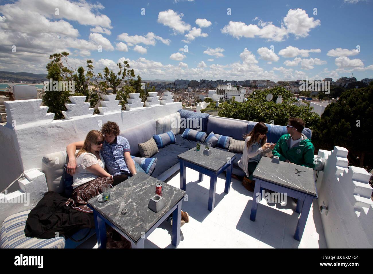 Cafe Le Salon Bleu Stock Photos & Cafe Le Salon Bleu Stock Images ...