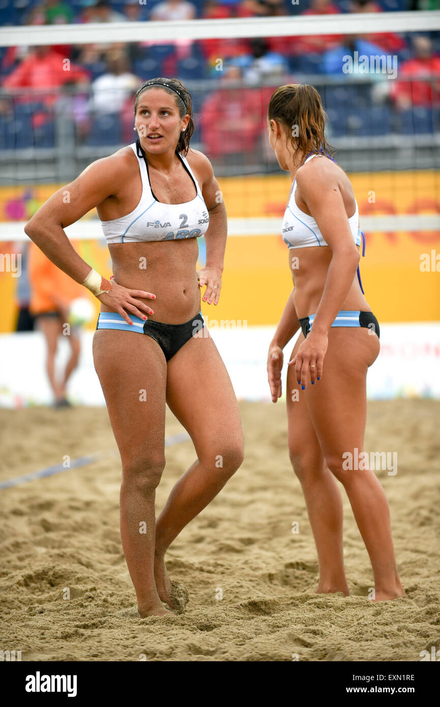 Womens nude beach volleyball-5831