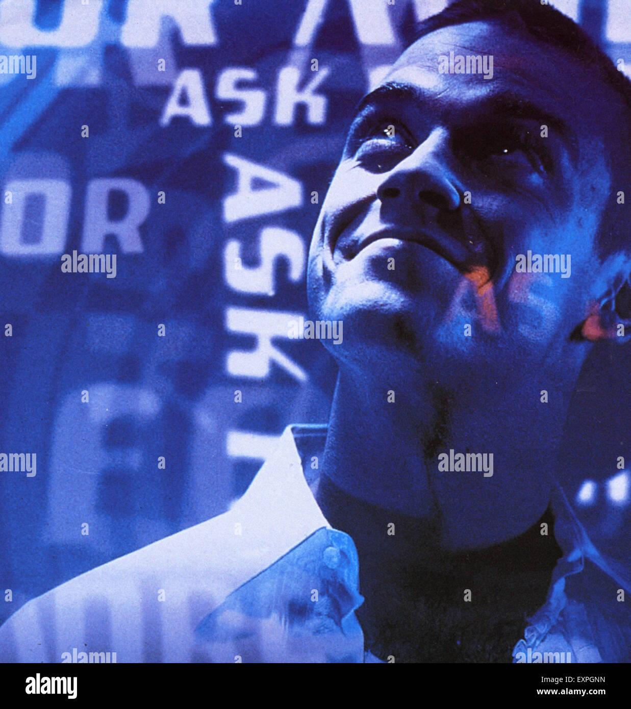 2000s UK Pepsi Promotional - Stock Image
