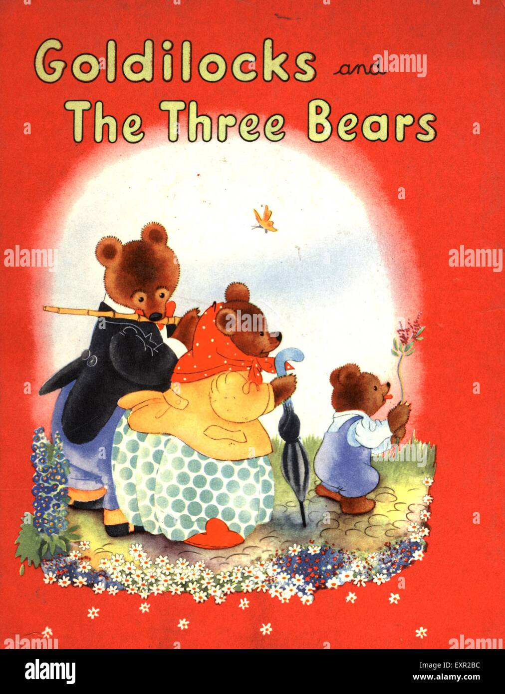 godilicks and the bear essay Goldilocks and the three bears (originally titled the story of the three bears) is a 19th-century fairy tale of which three versions exist the original version of the tale tells of a badly-behaved old woman who enters the forest home of three bachelor bears whilst they are away.
