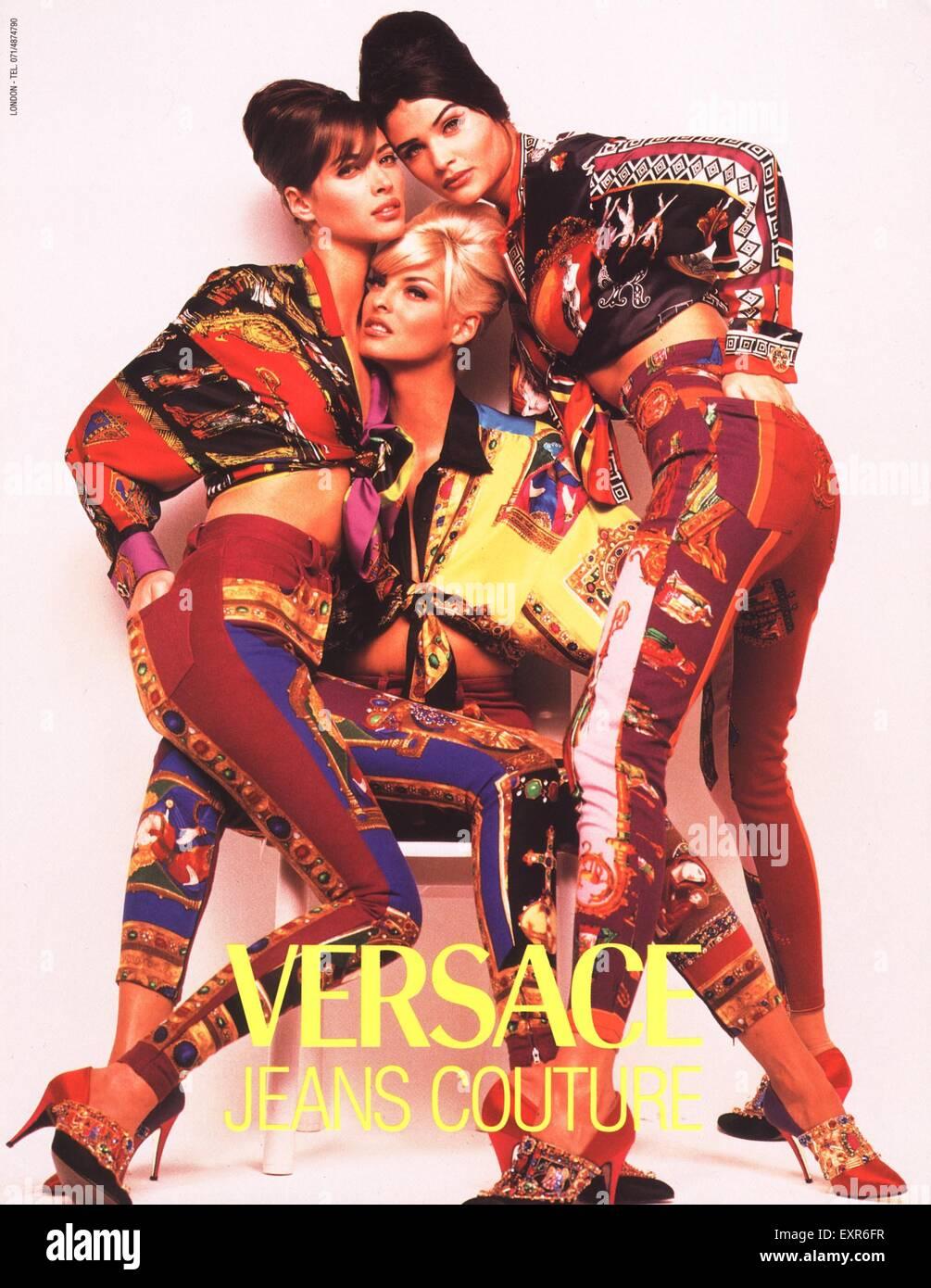 1990s Fashion Stock Photos & 1990s Fashion Stock Images - Alamy