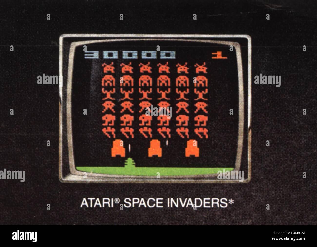 Atari Stock Photos & Atari Stock Images - Alamy