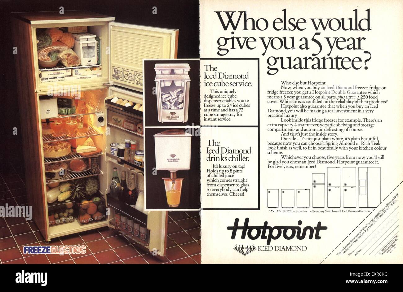 Page 7 Uk Advert 1980s High Resolution Stock Photography And Images Alamy
