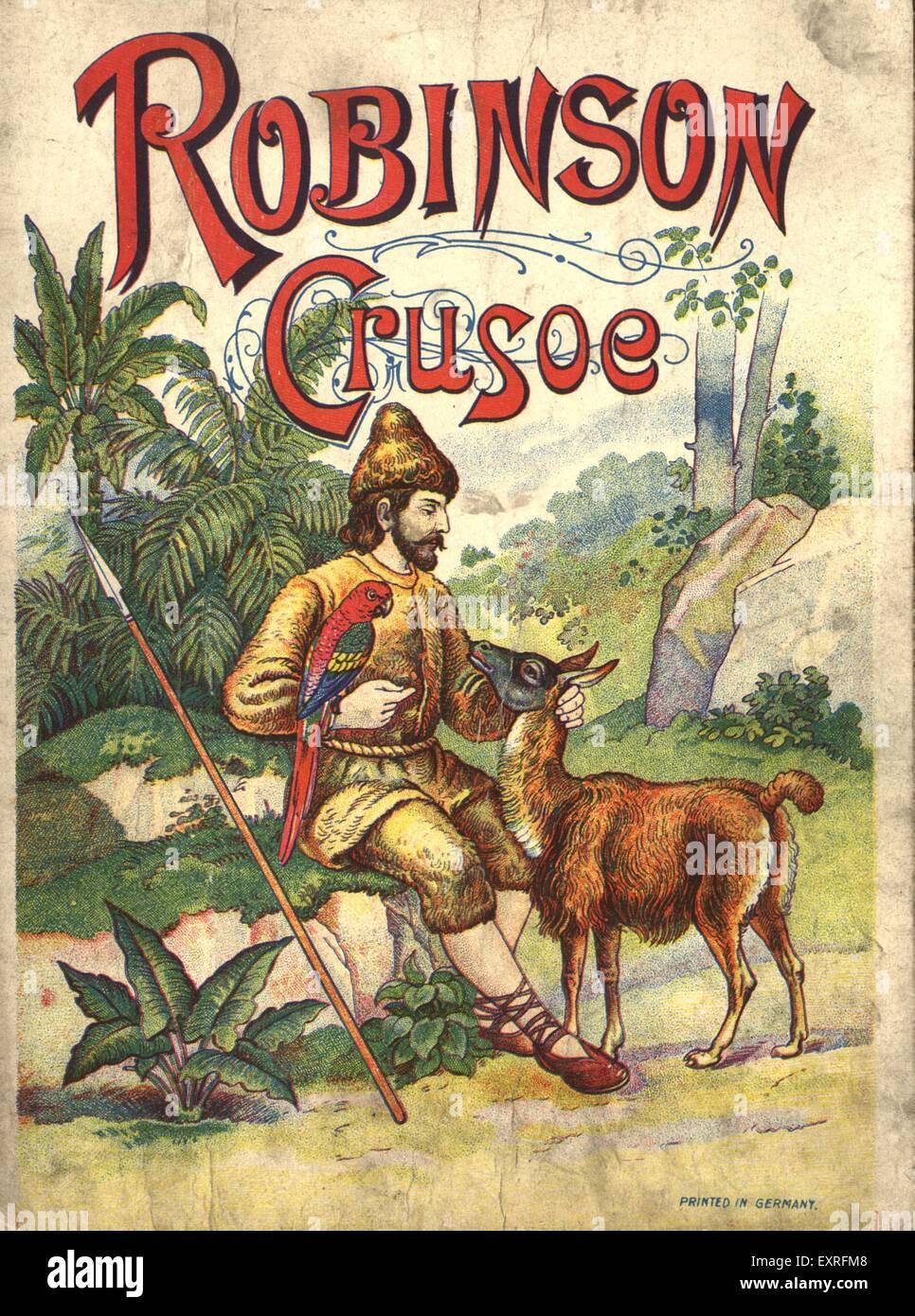 robinson crusoe movie