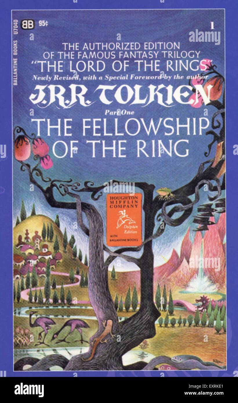 the lord of the rings by j Jrr tolkien's lord of the rings three rings for the eleven-kings under the sky, seven for the dwarf-lords in their halls of stone, nine for mortal conceived by the ring of power, the one ring that's sole purpose is to bring evil to the world and destroy the race of man in the epic novel the lord of.