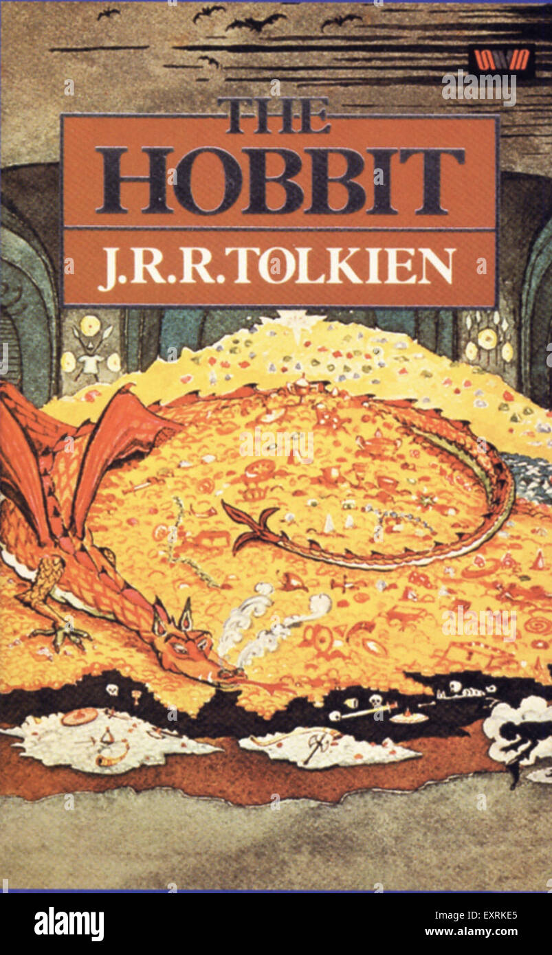 jrr tolkiens the hobbit essay The hobbit by jrr tolkien, published by ballantine books in 1937, 304 pages the hobbit is a book that shows that even the most unlikely person, or hobbit can turn out to be a real hero.