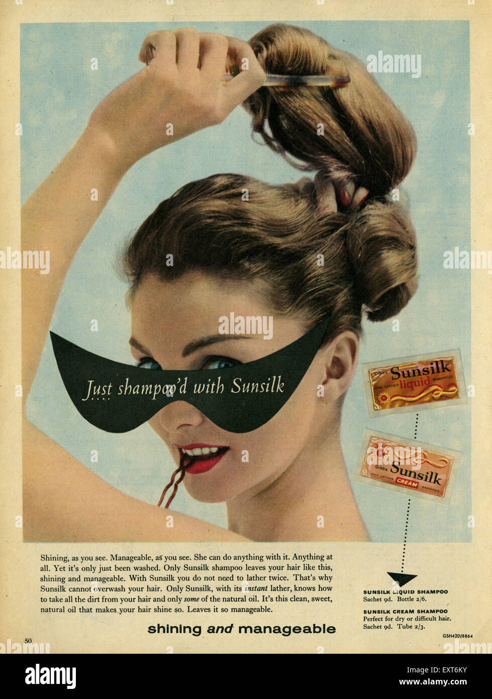 Sunsilk Stock Photos & Sunsilk Stock Images - Alamy