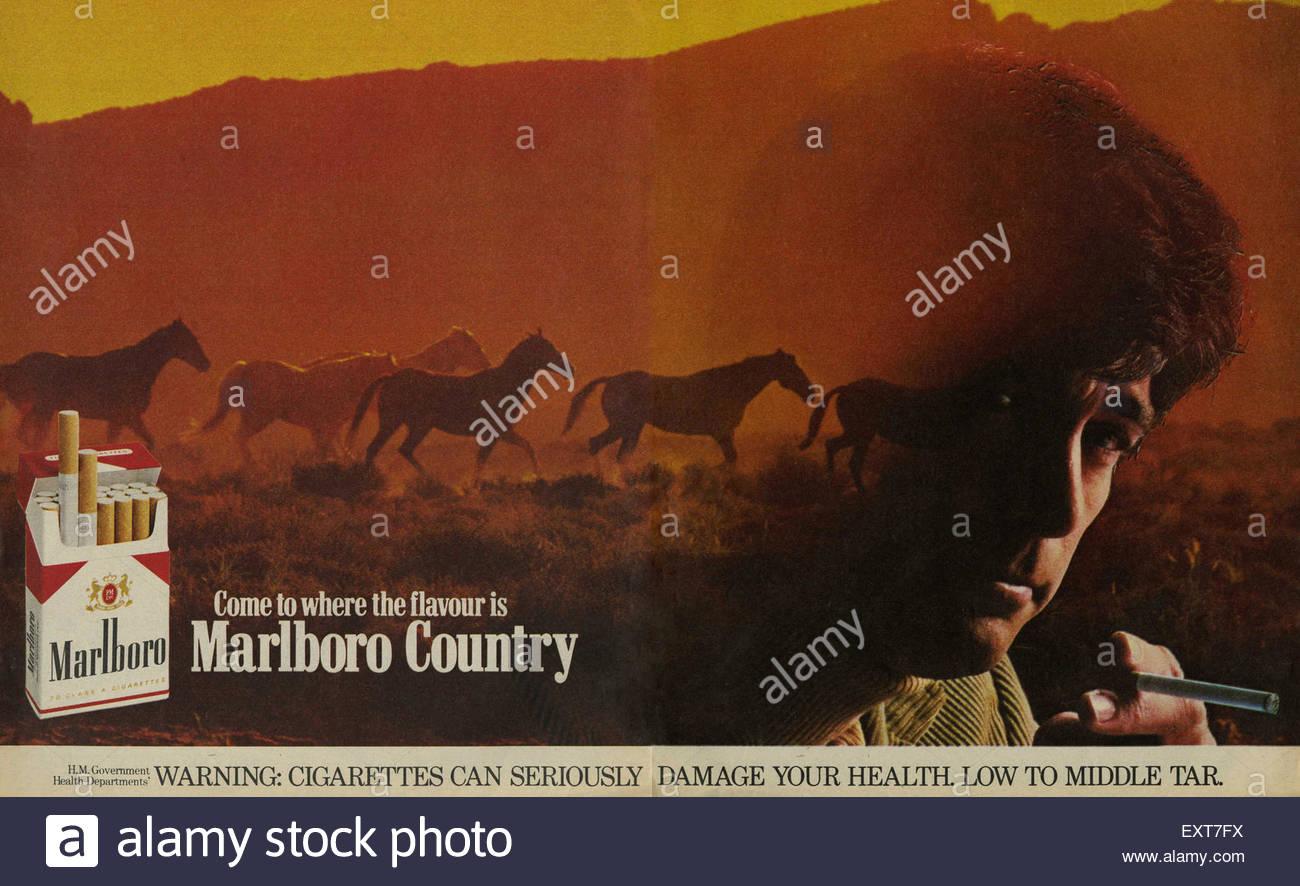 Cigarettes Marlboro brand price California