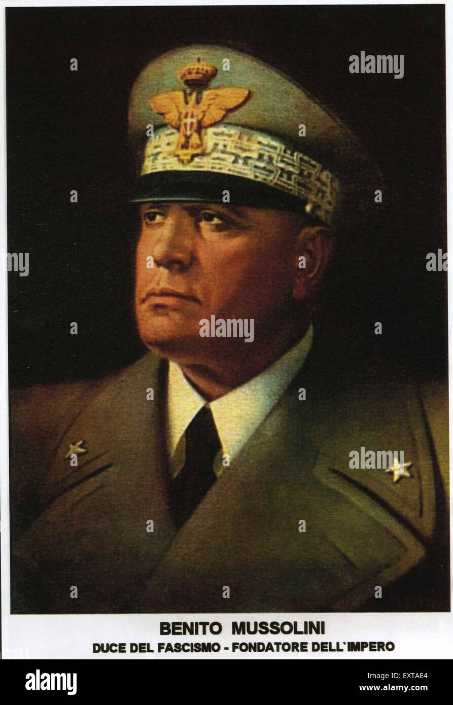 a biography of benito mussolini an italian nazi leader This new addition to the longman world biography series integrates the latest scholarship on the life of mussolini with the story of italian fascism combines the story of mussolini, the man, with the story of italian fascism.
