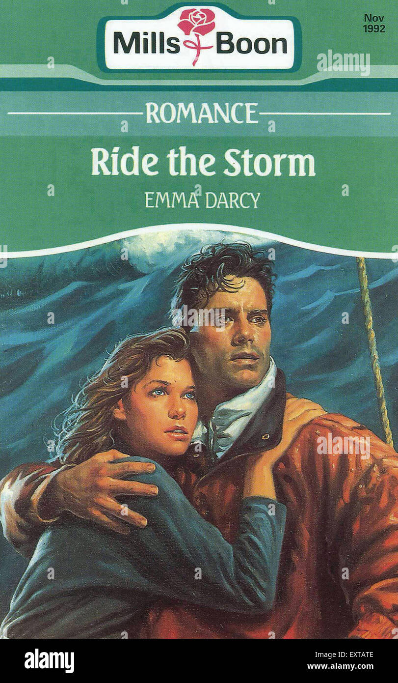 Mills And Boon Romance Stock Photos & Mills And Boon Romance Stock