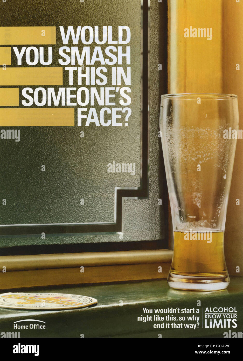 home office magazine. 2000s UK The Home Office Magazine Advert I