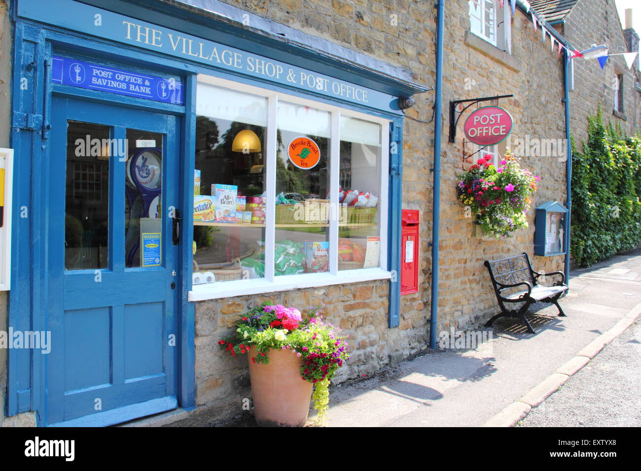 office the shop. Office The Shop. Village Shop And Post In Pilsley, A Chatsworth Estate H