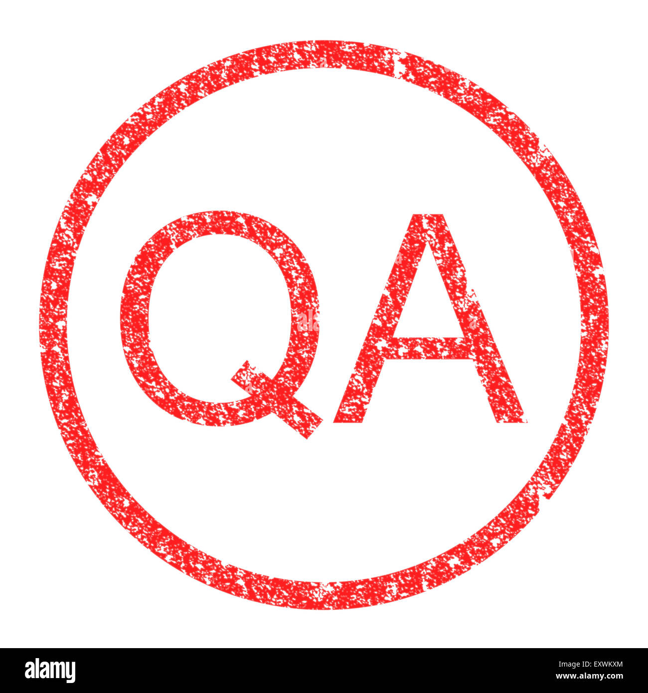 qa cut out stock images pictures alamy