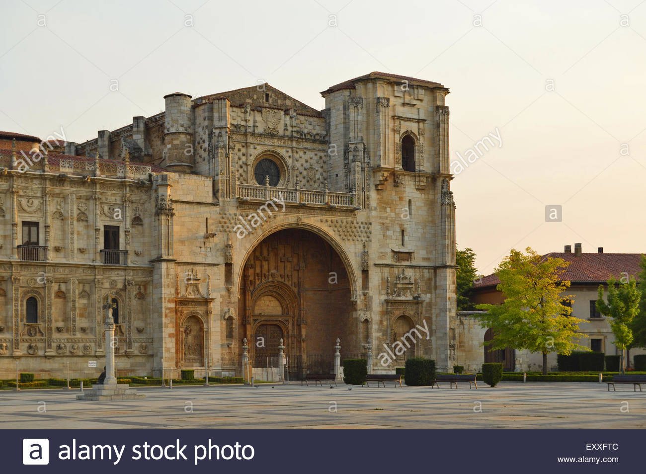 San Marcos Cathedral Stock Photos & San Marcos Cathedral Stock ...