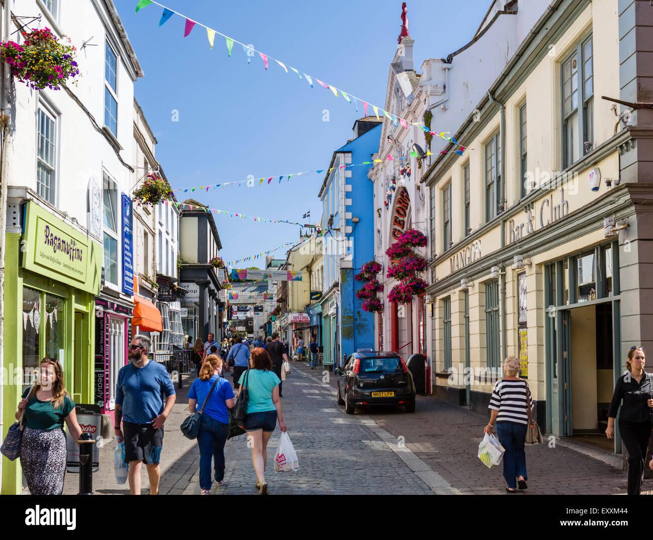 Weymouth Town Centre Restaurants