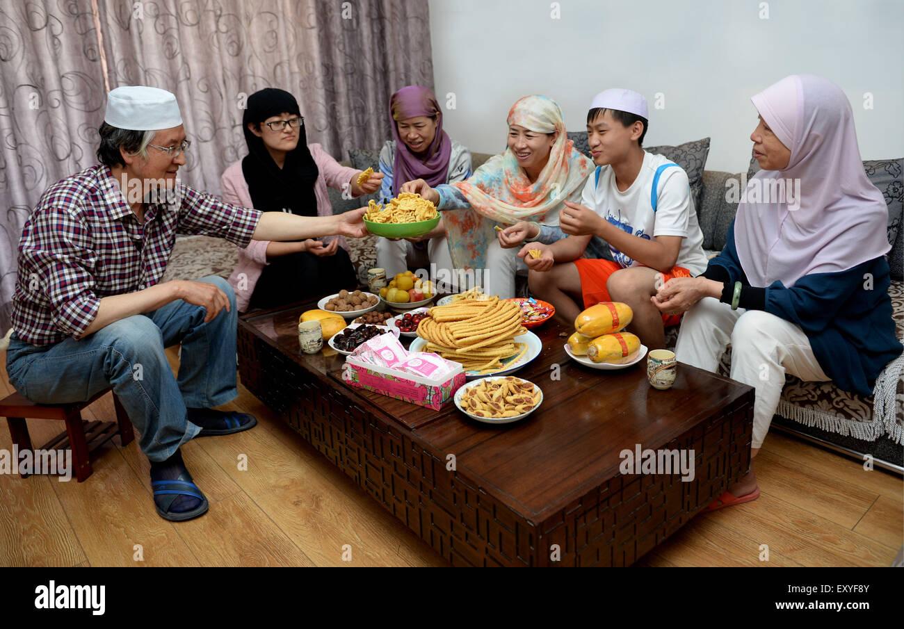 Wonderful China Eid Al-Fitr Feast - pingliang-chinas-gansu-province-18th-july-2015-a-muslim-family-celebrate-EXYF8Y  Gallery_643279 .jpg