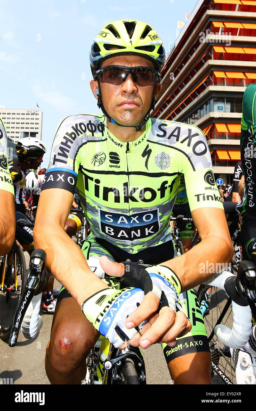 Alberto Contador Stock Photos & Alberto Contador Stock ...
