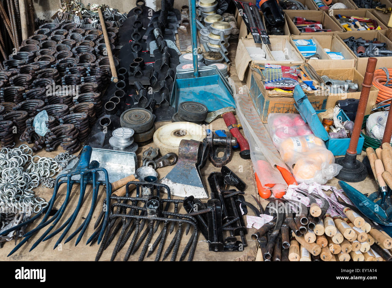 Tools Market Stock Photos Tools Market Stock Images Alamy