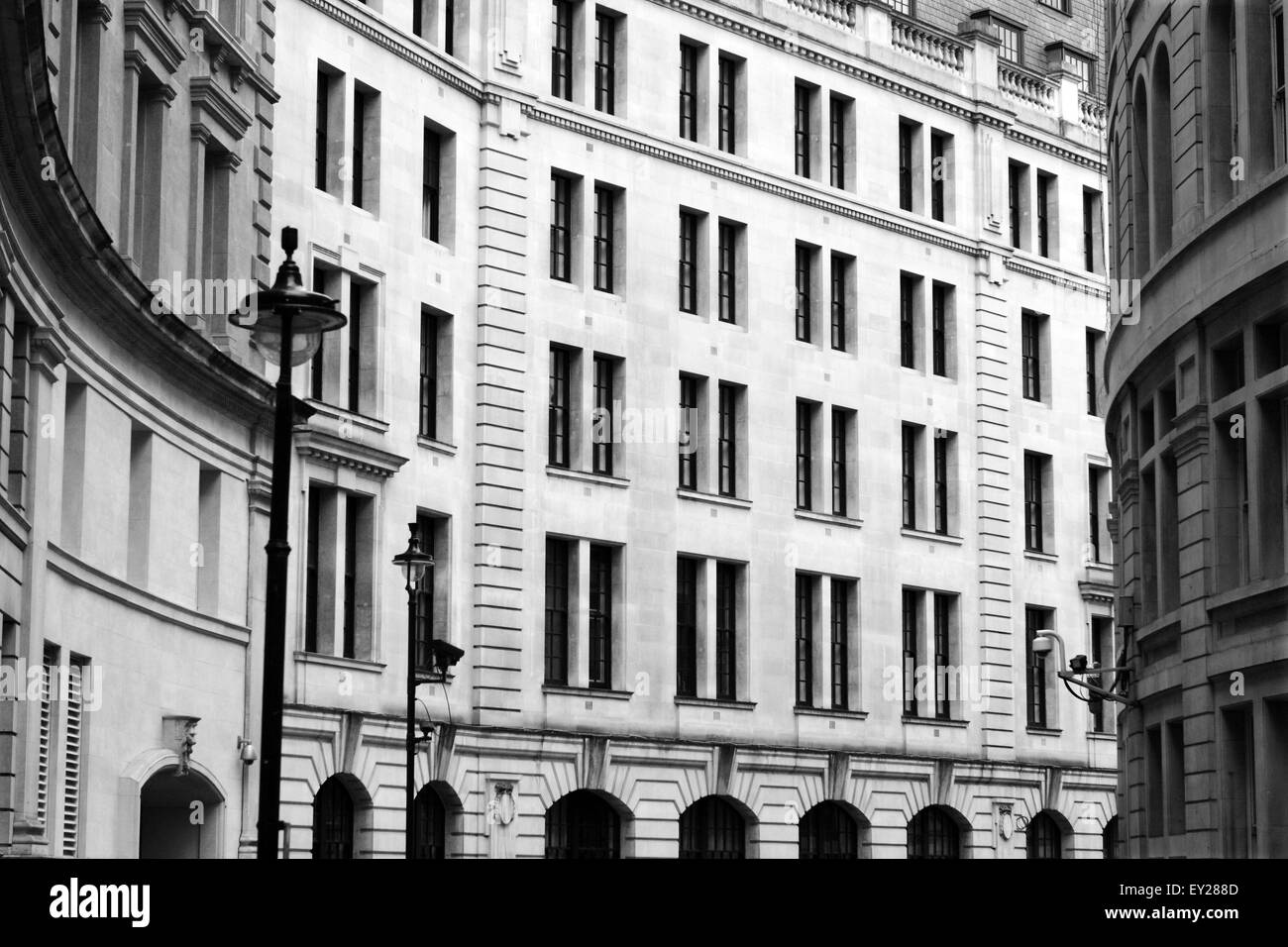 Scotland Yard Black and White Stock Photos & Images - Alamy