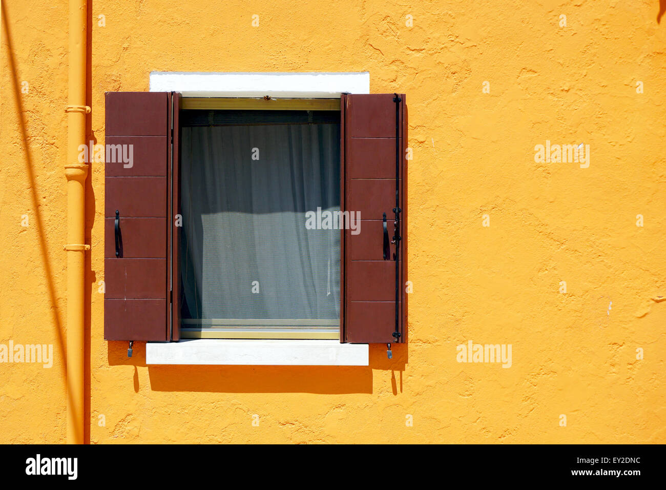 Orange Color Building Stock Photos & Orange Color Building Stock ...