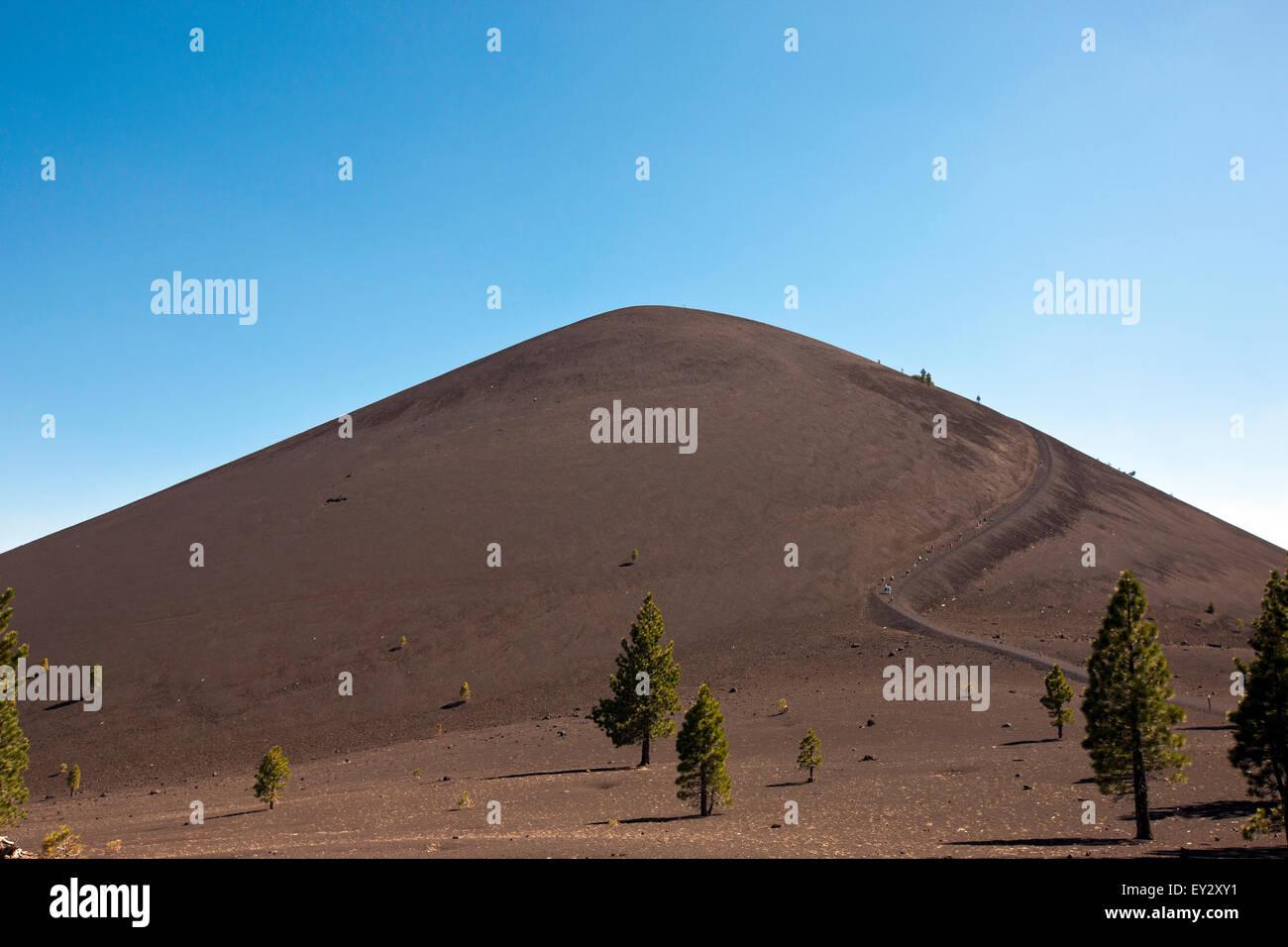 Cinder Cone Stock Photos Cinder Cone Stock Images Alamy