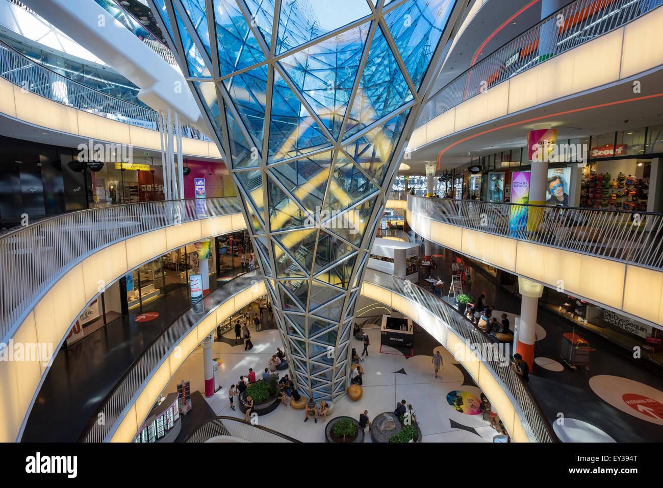 Shopping Frankfurt Am Main