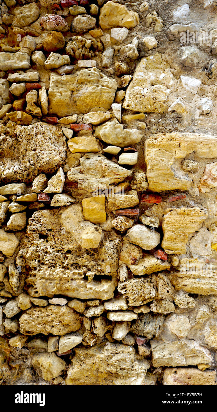 Portugal Stone Wall Stock Photos & Portugal Stone Wall Stock Images ...