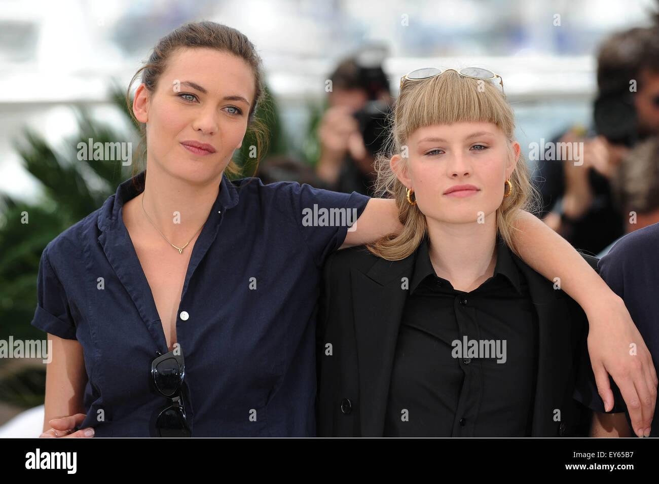 Age klara kristin Actresses who