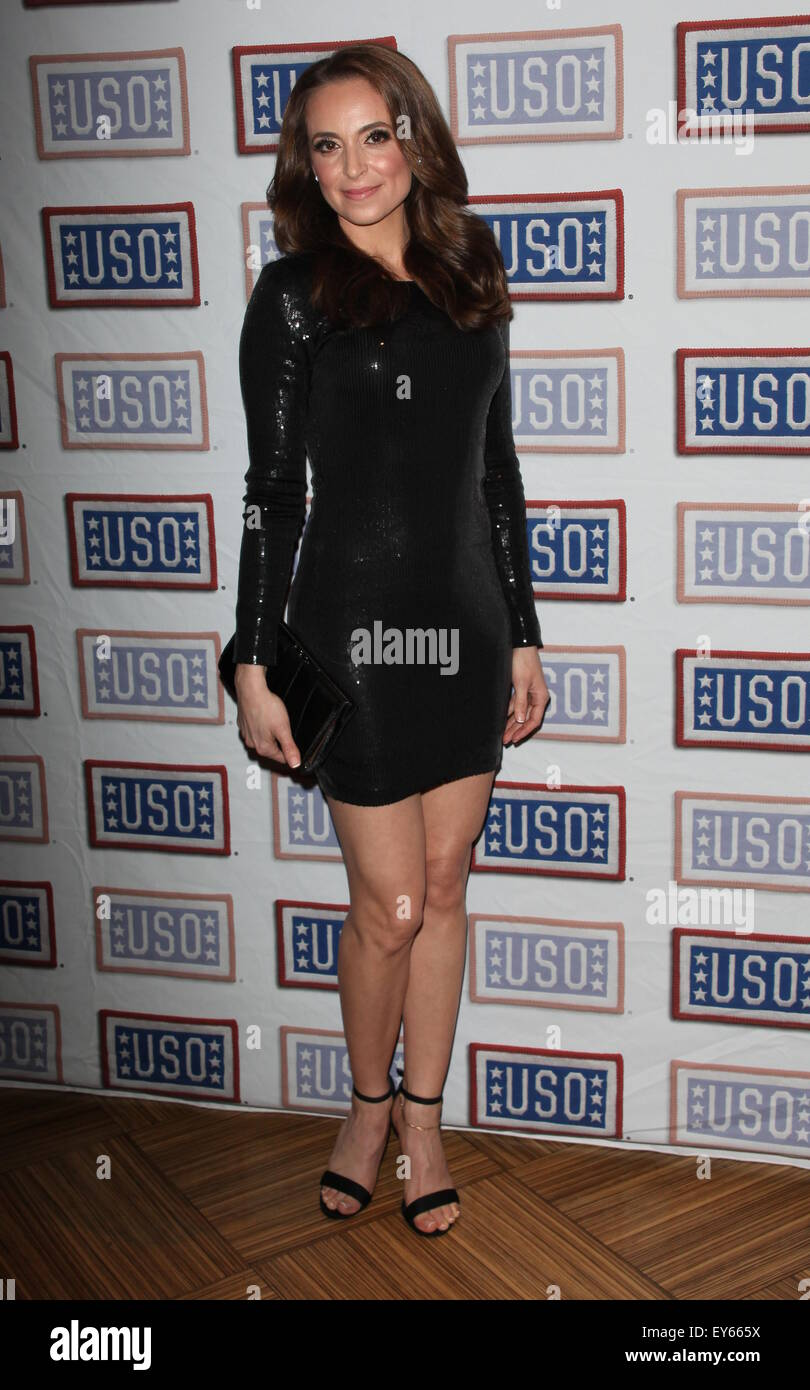 USO of NYC and Hard Rock Cafe host the official Fleet Week ...