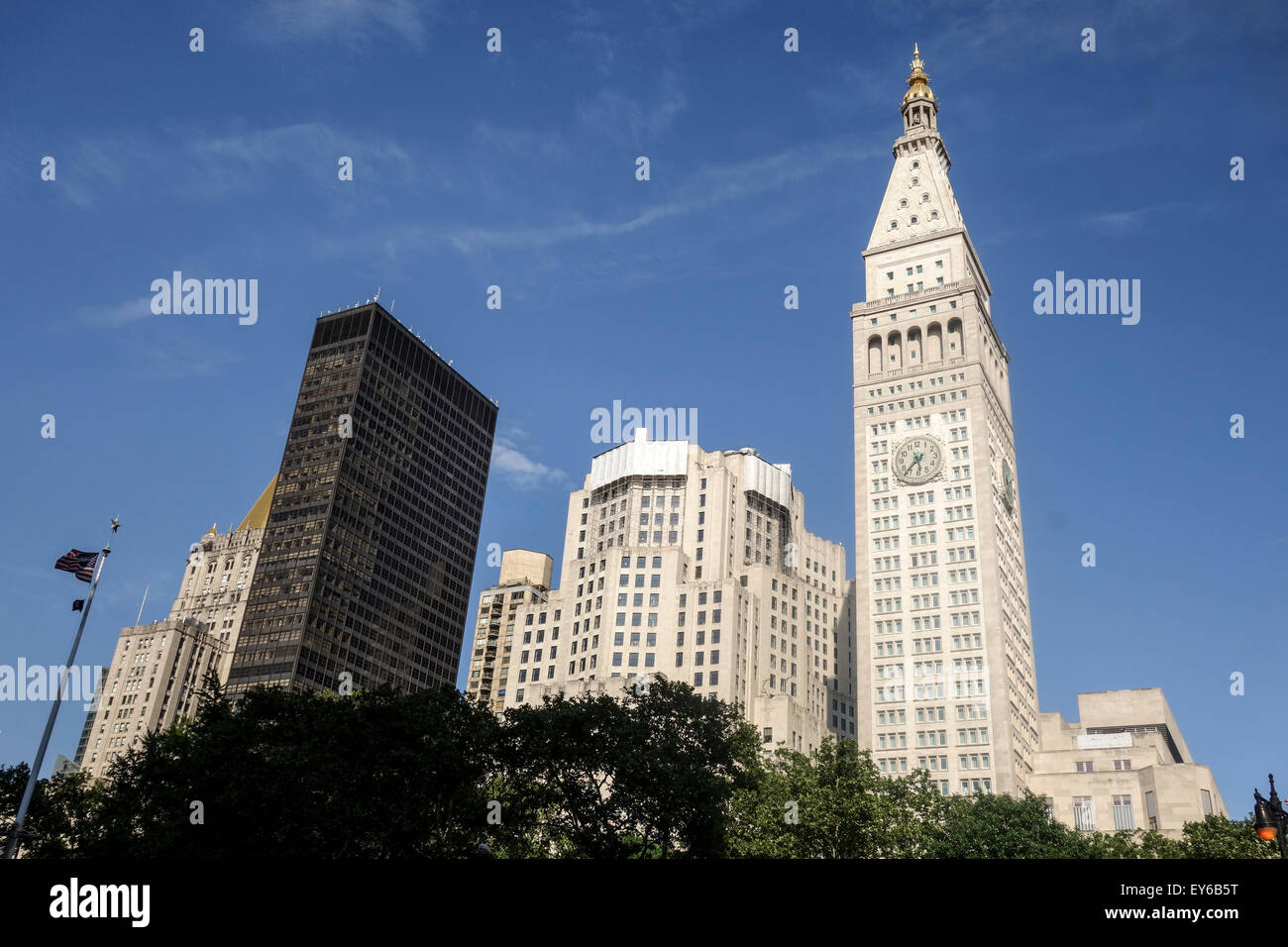Seagram Building Stock Photos & Seagram Building Stock Images - Alamy