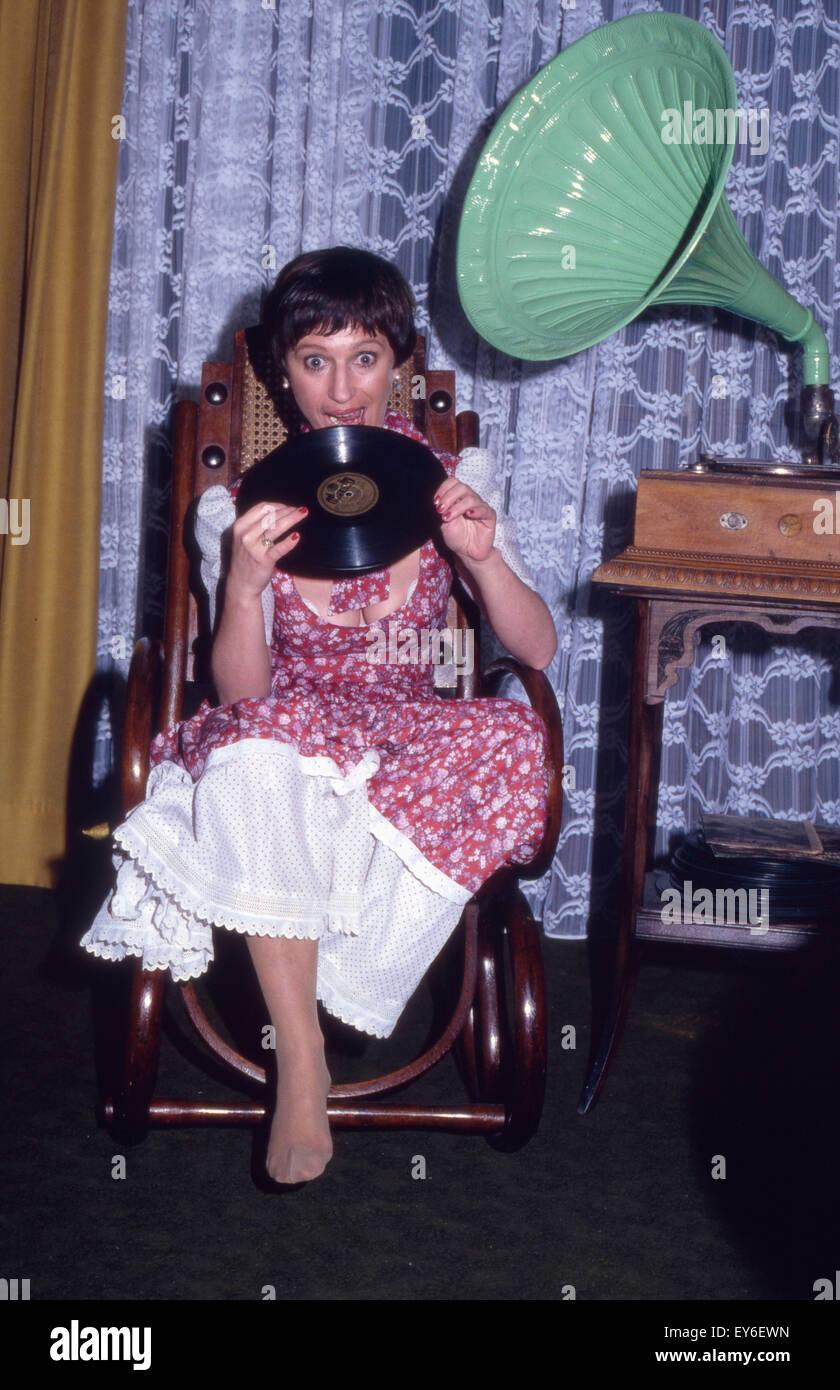Margot Mahler Nude Photos 34