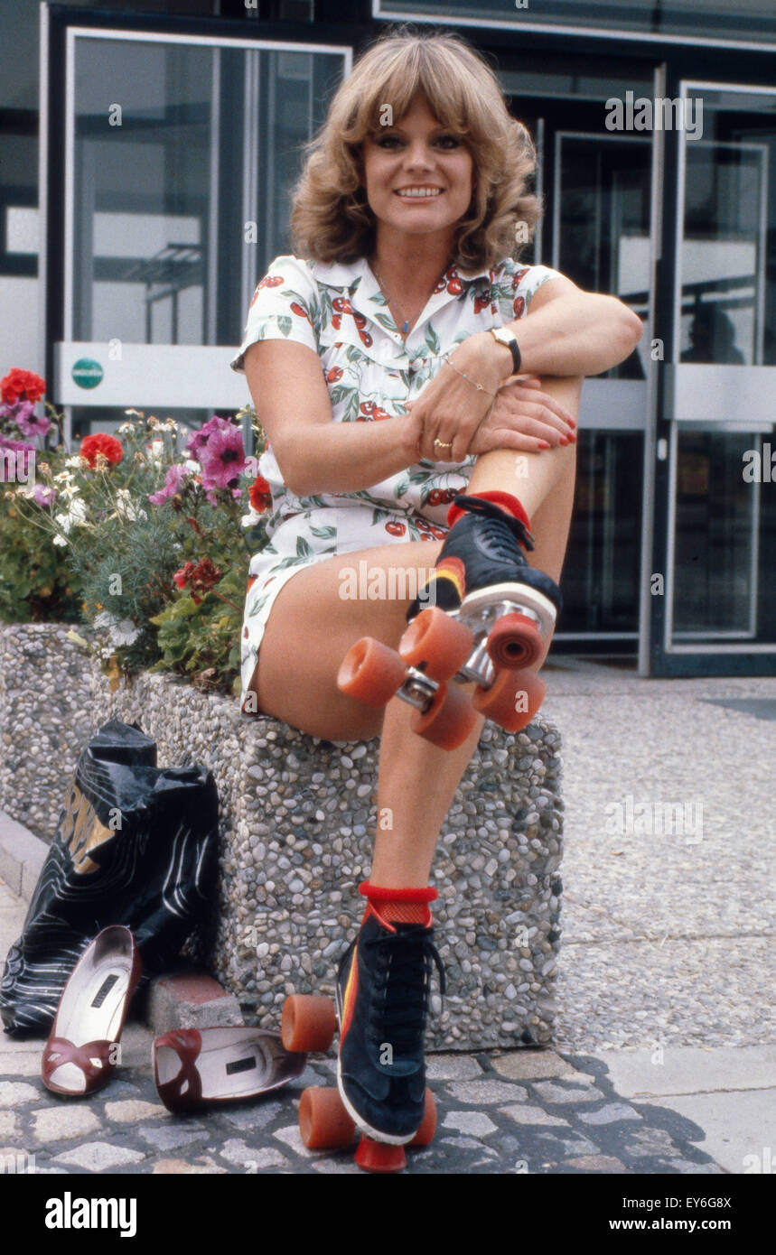 Christiane Rucker Nude Photos 17