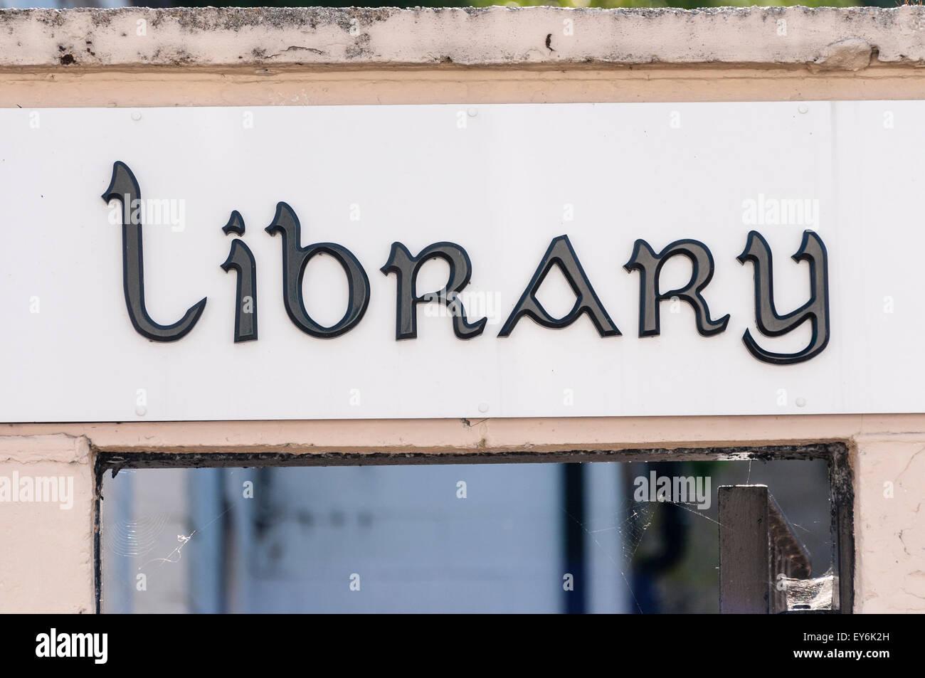 Gaelic Font Stock Photos & Gaelic Font Stock Images - Alamy