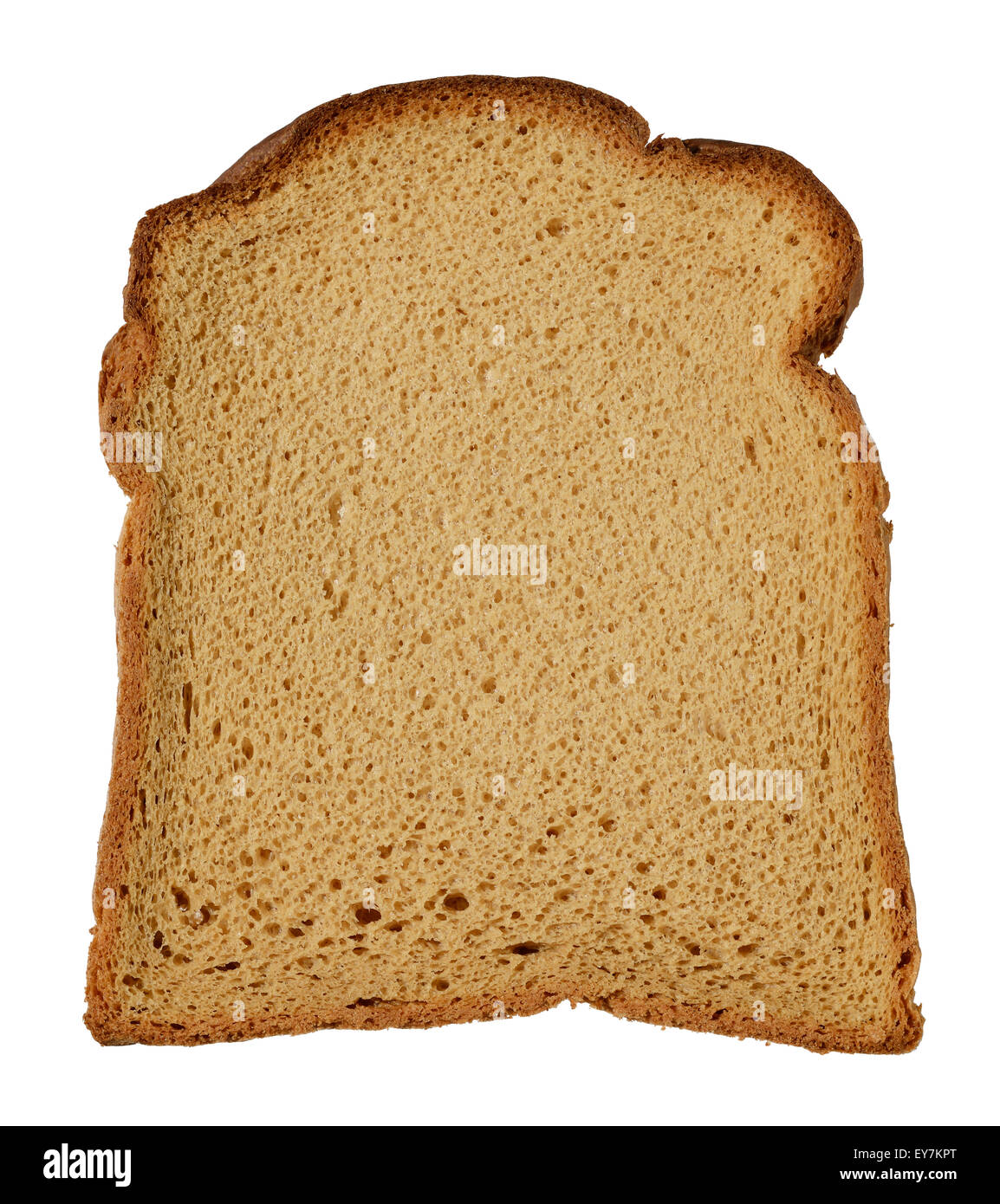 A Slice Of Gluten Free Wheat Free Dairy Free Brown Bread
