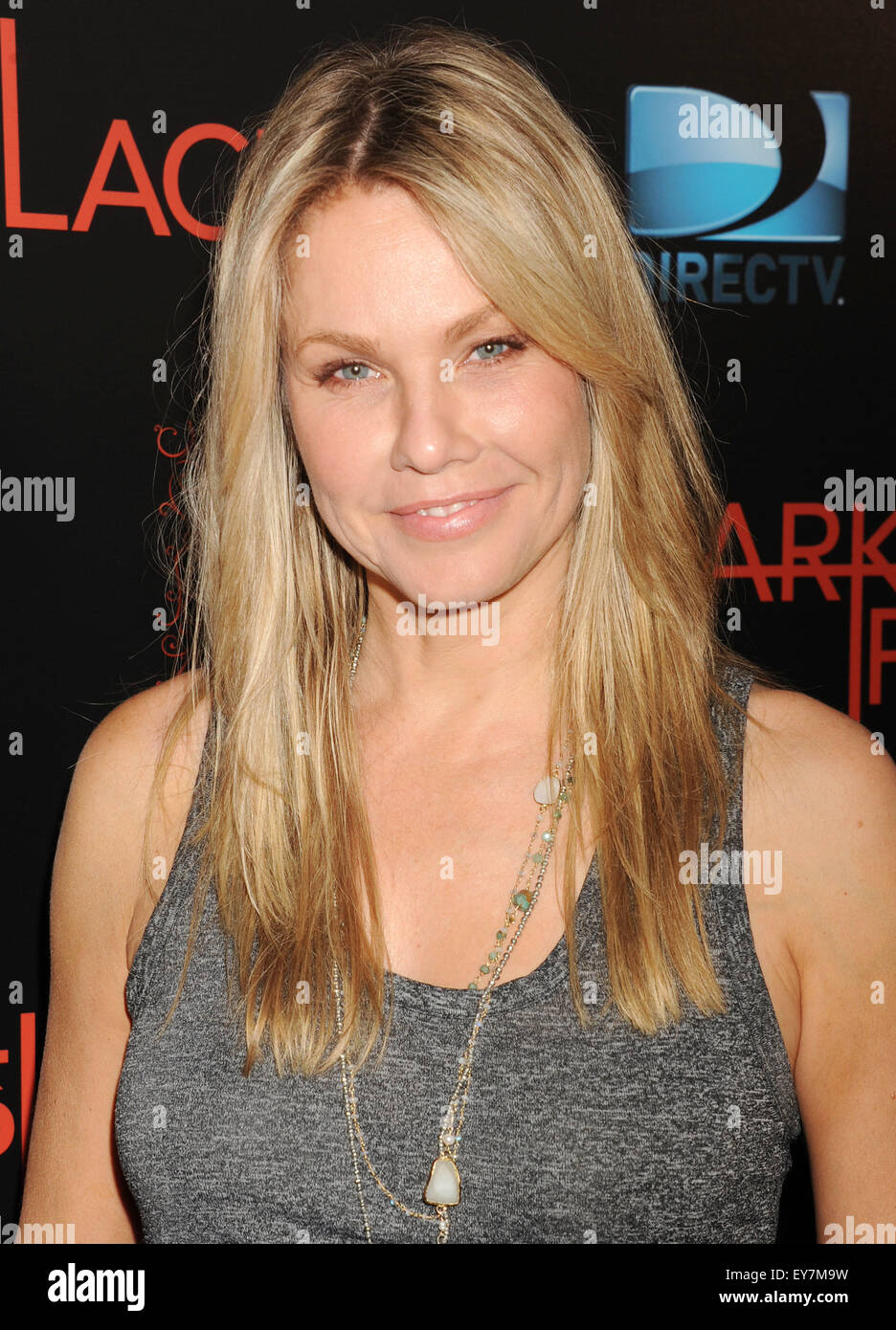 Watch Andrea Roth video